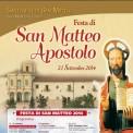 San Matteo festa 2014