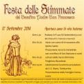 Volantino Stimmate 2014