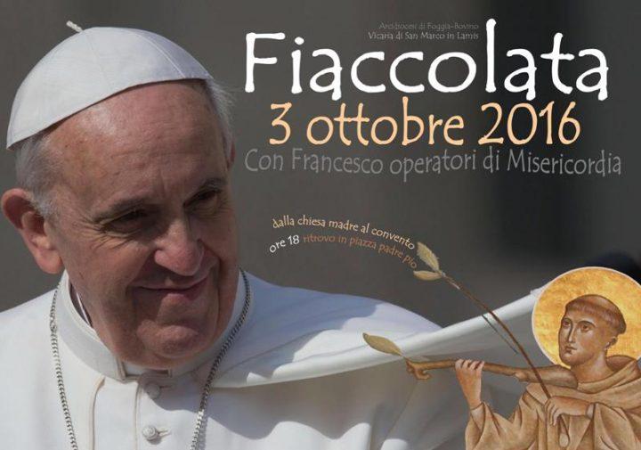locandina fiaccolata 2016